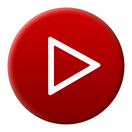 MEDIA PLAYER (VIDEO PLAYER) 媒體與影片 LOGO-玩APPs