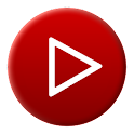 VXG Player (Play Video UHD) icon