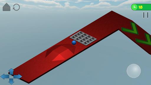 【免費街機App】子彈球3D-APP點子