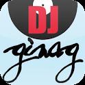 DJ GinaG icon