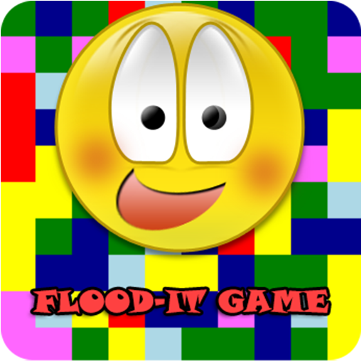 Flood-It Game LOGO-APP點子
