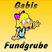 Gabis Fundgrube