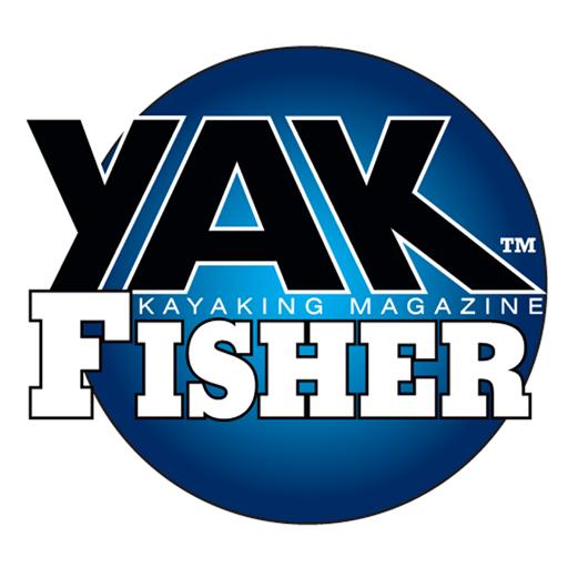 Yak Fisher LOGO-APP點子