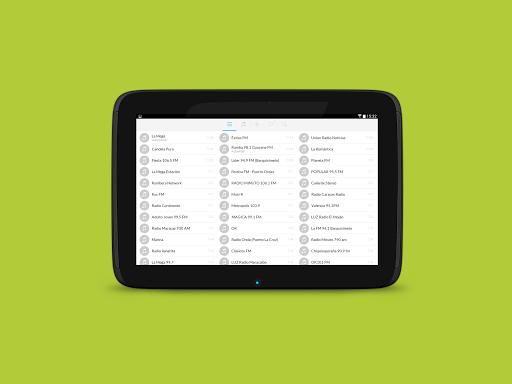 【免費音樂App】無線電委內瑞拉-APP點子