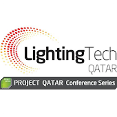 LightingTech Qatar 2014