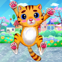 Tabby Cat icon