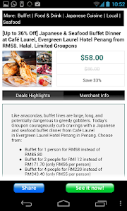 Deals Malaysia Daily Deals screenshot 2