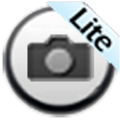 Etiquette Silent Spy Camera L