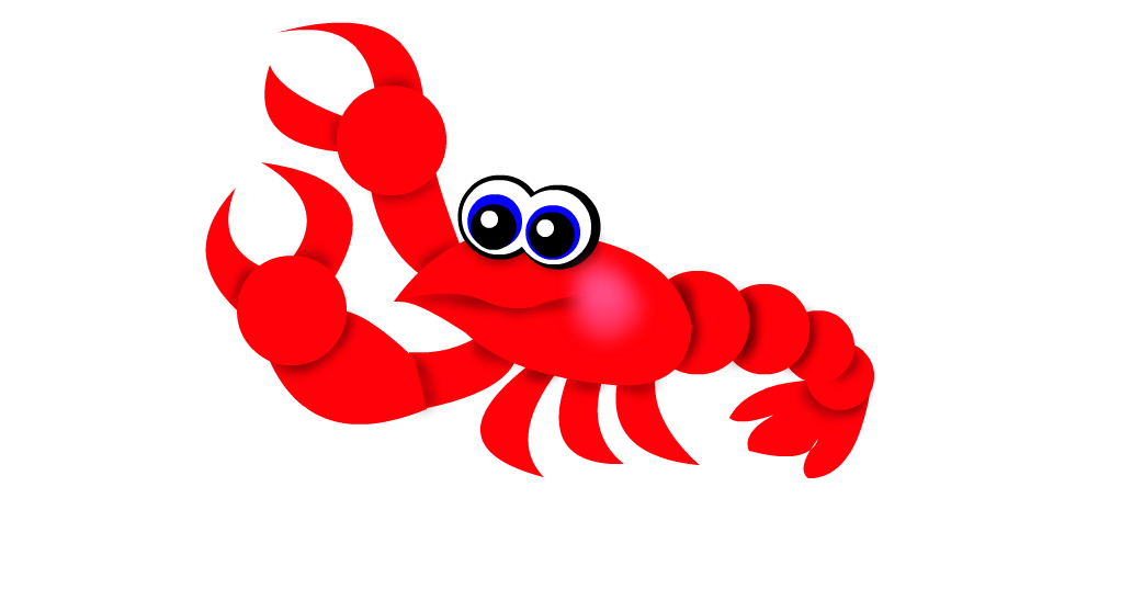 Image Result For Cartoon Lobster In