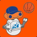 Syracuse Football & Basketball logo