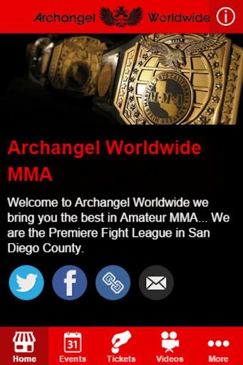 Archangel Worldwide