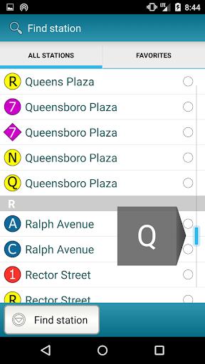 【免費旅遊App】Metro ★ Navigator-APP點子