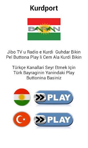 Kurd TV