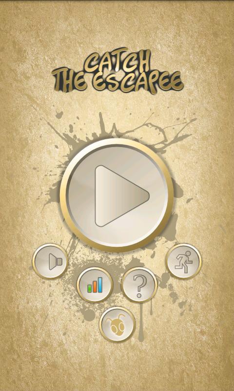 Catch The Escapee- screenshot