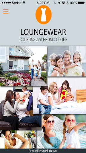 Loungewear Coupons - I'm In