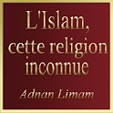 Islam unknown religion_French logo