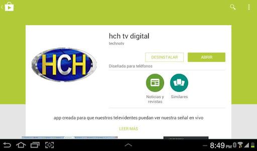 Download Tv Honduras For Pc