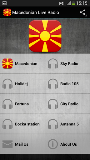 Macedonian Live Radio