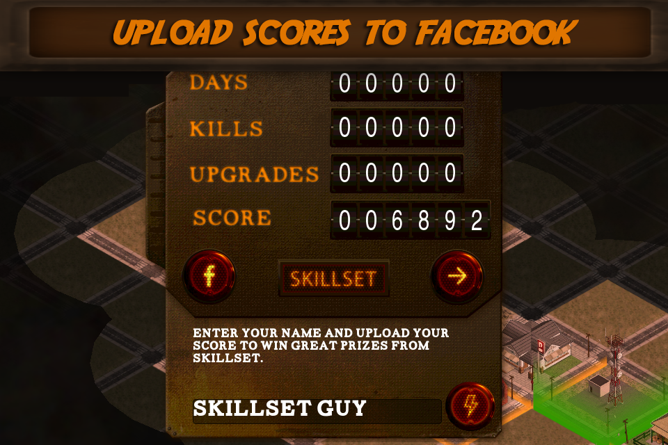 Skillset PowerPlay- screenshot