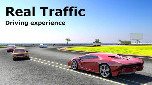 Car Simulator 3D 2015 3.6 12
