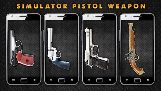 玩免費模擬APP|下載仿真手枪武器 app不用錢|硬是要APP