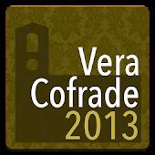 Vera Cofrade 2013