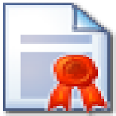 PFX Certificates