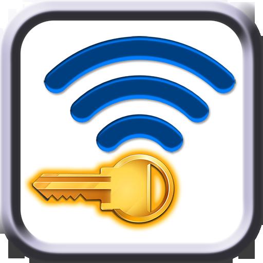 Wifi 上網密碼斷路器的惡作劇