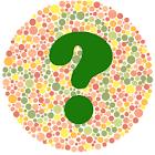 Prueba de daltonismo icon