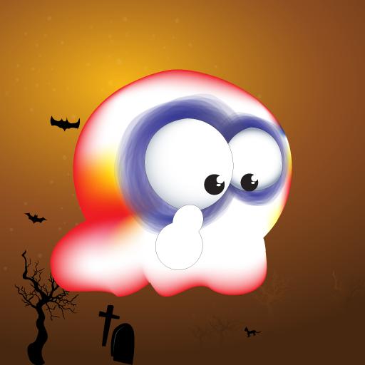 休闲の飛べ妖怪 LOGO-記事Game