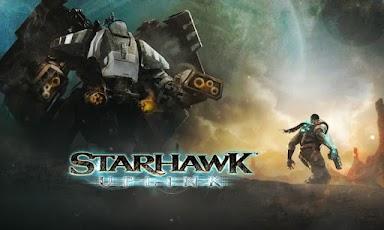 Starhawk Uplink apk