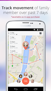 Family Locator - GPS Tracker v4.2.2