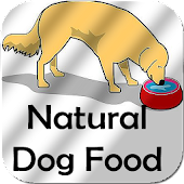 Natural Dog Food Manual