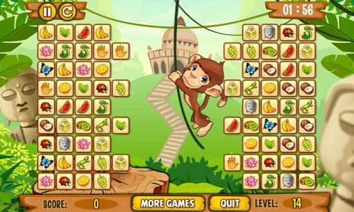 猴麻將連接