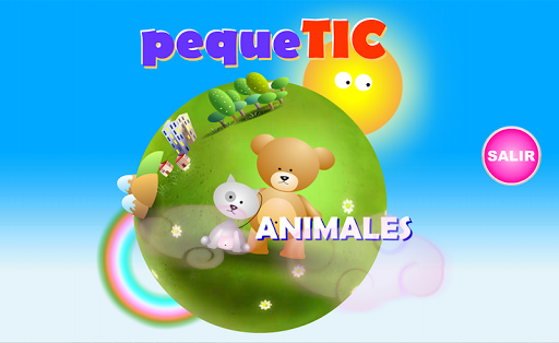 Pequetic Animales