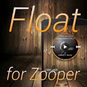 Float for Zooper Pro