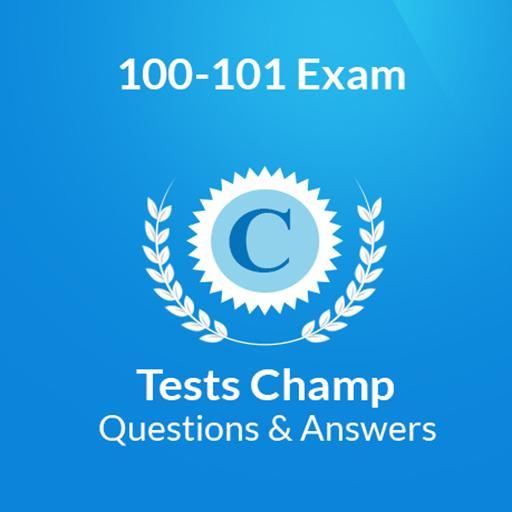100-101 Exam Quick Assessment 教育 LOGO-阿達玩APP