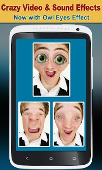 Crazy Helium Video Booth Lite