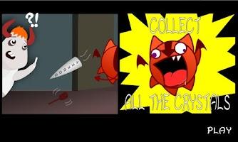 Screenshot of Hell's Rush