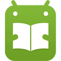 androbook comic viewer icon
