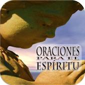 Oraciones para el Espíritu