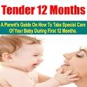 Tender 12 Months logo