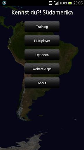 You Know South America