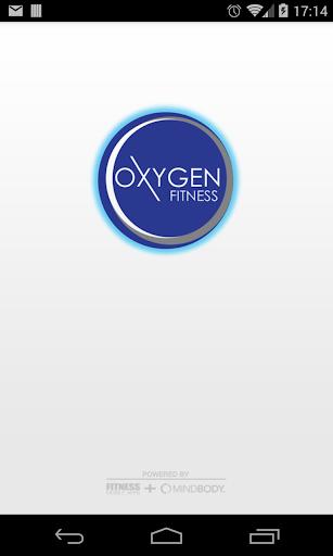 Oxygen Fit