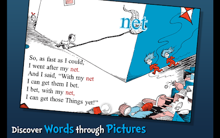 The Cat in the Hat - Dr. Seuss Screenshot 8