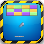 Arcade Game - Bricks Breaker