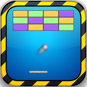Arcade Game – Bricks Breaker for PC and MAC