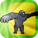 Ultra-strong gorilla APK