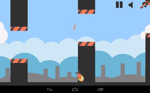 Floppy Bird Zone- No ads