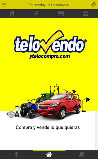 Telovendoytelocompro.com
